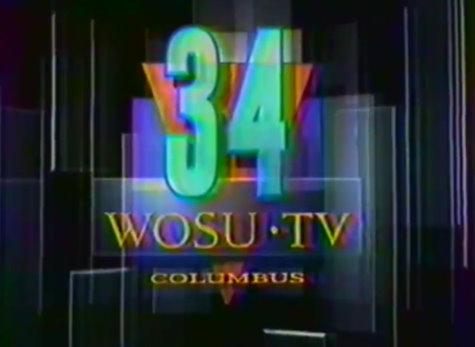 wosu tv logopedia the logo and branding site. Black Bedroom Furniture Sets. Home Design Ideas