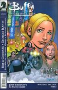 Buffy the Vampire Slayer Season Eight Vol 1 13-B