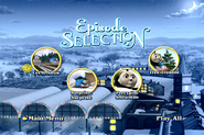 MerryChristmas,Thomas!episodeselectionmenu