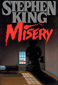 200px-Stephen King Misery cover