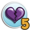 Finding Love Quest 5-icon