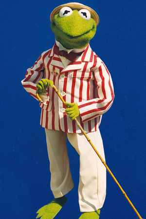 Kermit-Vaudeville