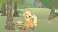 "Applejack ""Eventually"" S1E12"