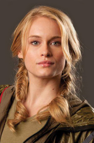 Glimmer - The Hunger Games Wiki