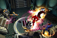 Marvelultimate alliance