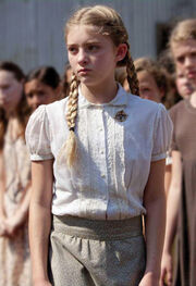Primrose Everdeen 12