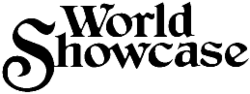 World Showcase logo