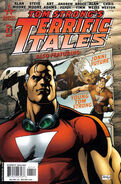 Tom Strong&#39;s Terrific Tales Vol 1 11