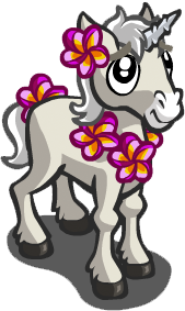 Aloha Unicorn Foal-icon