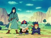 Dragon Ball The Pilaf Gang