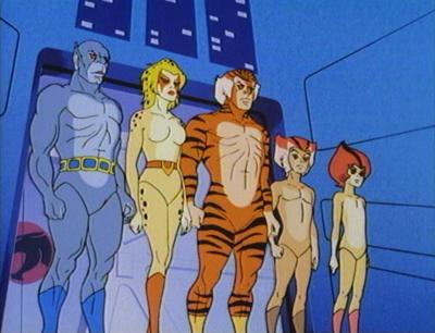Thunder Cats Wiki on Lista De Episodios De Thundercats   Wiki Thundercats  Los Felinos