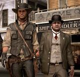 RDR Marston and Ross