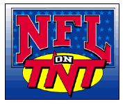 Nfl on tnt logo