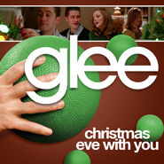 Glee - christmas eve