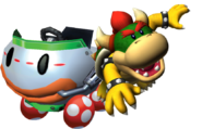 MKPC Koopa Kid