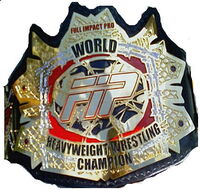 FIP World Heavyweight Championship