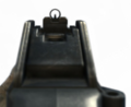 UMP45 Iron Sight MW3