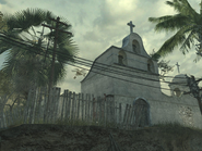 Church Mission MW3