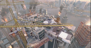 Overview Overwatch MW3