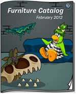Furniture Catalog 2012 SMALL