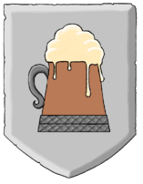 Battlehammer crest