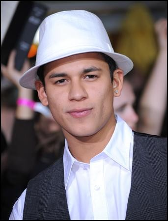 Bronson Pelletier on Bronson Pelletier Jared Reference Jpg