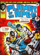 Planet of the Apes (UK) Vol 1 29