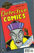 Millennium Edition Detective Comics 1