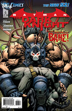 Batman The Dark Knight Vol 2-6 Cover-1