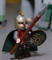 LEGO EOMER
