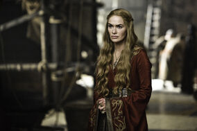 Cersei 201