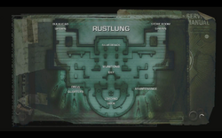 Gears Of War 3 Rustlung