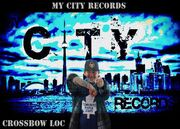 CrossBow Loc My City Records