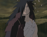 O poder de Madara