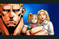 Street-Fighter II Turbo Revival - Guile's Ending