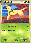 Bayleef (Call of Legends TCG)