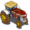 Hawaiian Tractor-icon