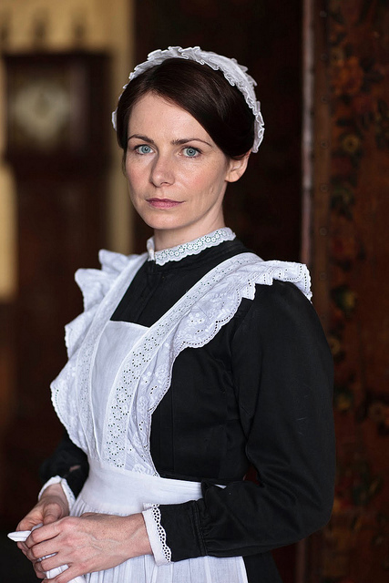 Clare Calbraith Actress