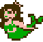 Mermaid NES
