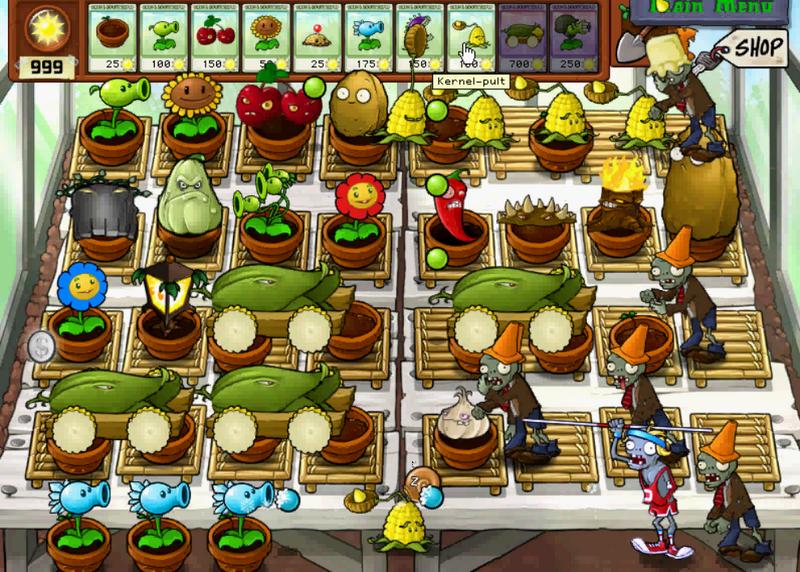 Image not zen plants vs zombies wiki the for Jardin zen plantas vs zombies