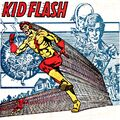 Kid Flash Wally West 004