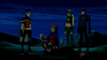 The Team finds Aqualad.png
