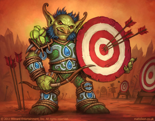Goblin (Warcraft) - Fictional Races Wiki