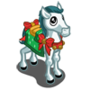 Jingle Bells Foal-icon