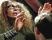Sybill Trelawney 24