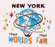 1964 World&#39;s Fair