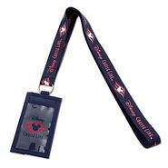 Disney Cruise Lanyard and Pouch