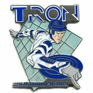 Tron 25th Anniversary