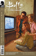 Buffy the Vampire Slayer Season Eight Vol 1 20