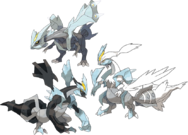 KyuremAll